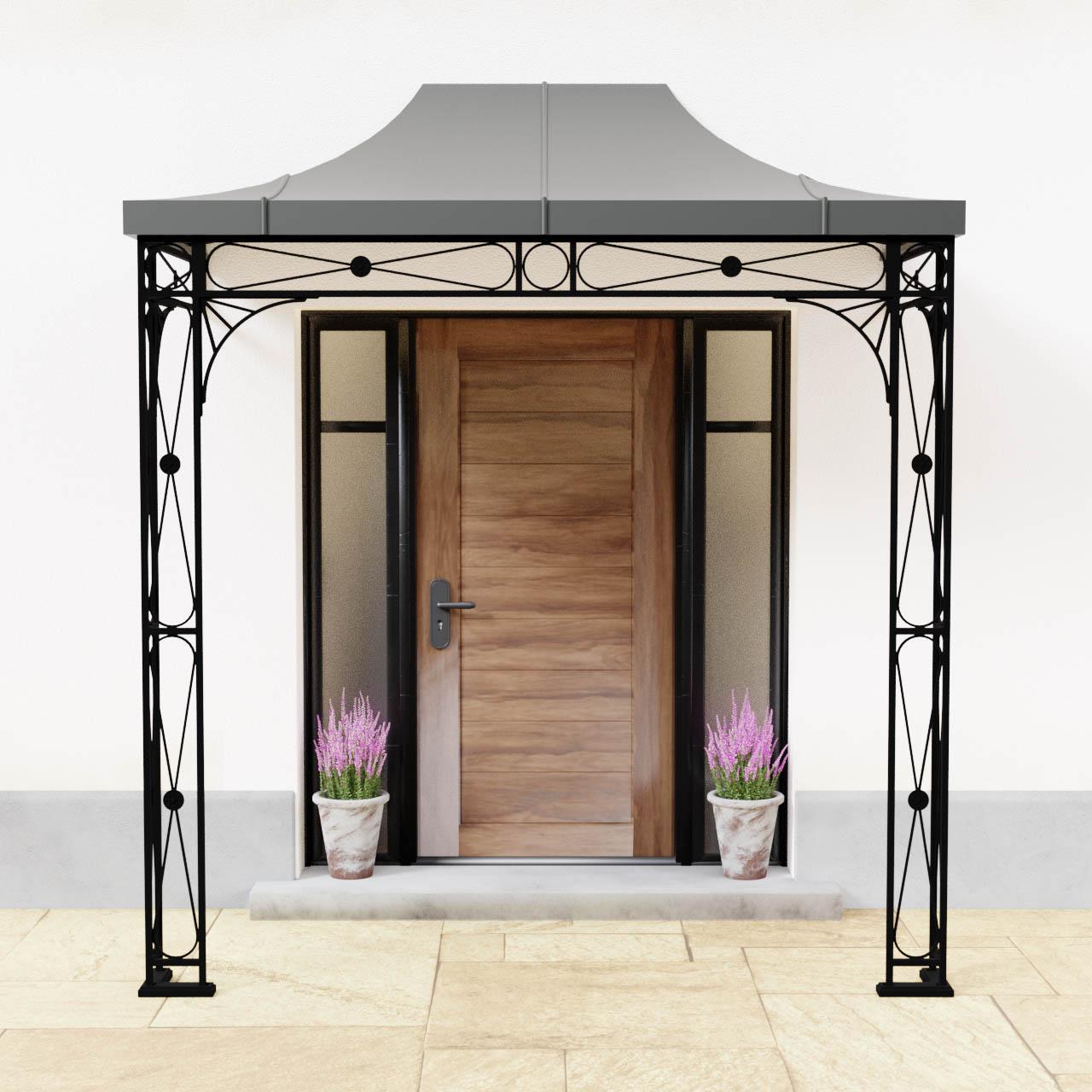 Henley Porch