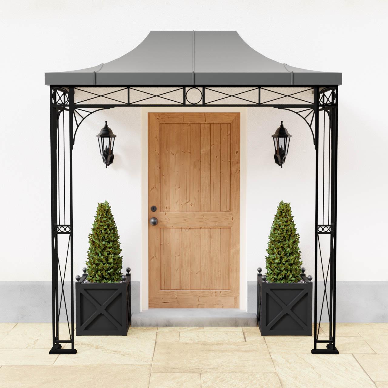 Wentworth Porch