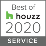 Best of Houzz 2020 Service